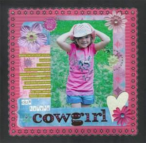 Littlecowgirl